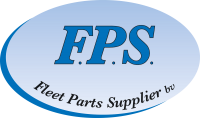Fleet Parts Supplier Sticky Logo